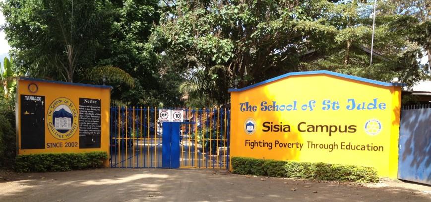 St. Jude's Campus